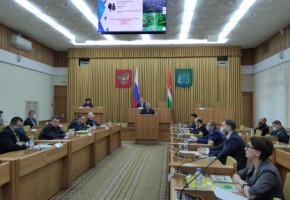 Владислав Шапша призвал больше внимания уделять экологическому просвещению жителей региона