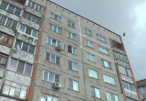 В Обнинске погибла пятилетняя девочка после падения с седьмого этажа
