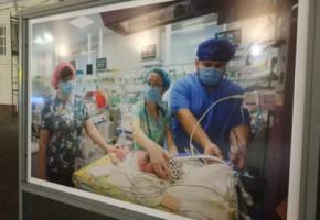 В Калужской области показатели младенческой смертности достигли исторического минимума