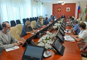 В Калуге обсудили актуальные вопросы противодействия идеологии терроризма