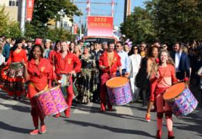Калужан приглашают стать участниками большого карнавала