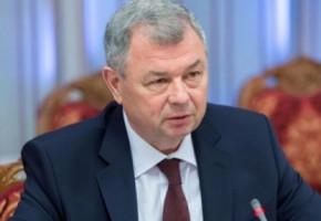 Анатолий Артамонов пожелал Владиславу Шапше скорейшего выздоровления