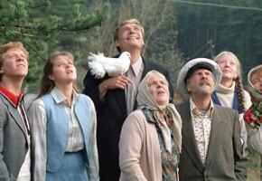 В Калуге на свежем воздухе покажут советские фильмы