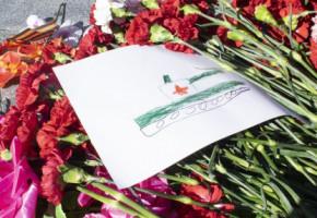 В Тарусском районе захоронят останки 131 красноармейца