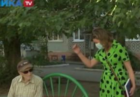Владислав Шапша поручил разобраться в ситуации с «неадекватной калужанкой», о которой Ника ТВ рассказала в репортаже