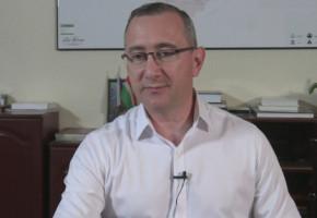 Владислав Шапша рассказал про строительство поликлиники на Правом берегу