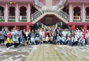 В Калужской области завершился форум иностранных студентов