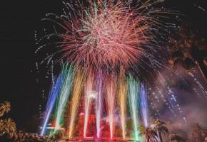 Три праздничных фейерверка прогремят в юбилейной Калуге в августе