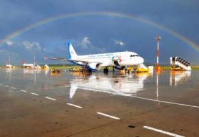 Авиакомпания «Уральские авиалинии» планирует запустить новые рейсы из Калуги