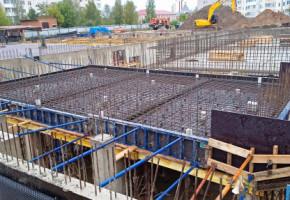 В Балабанове построят спорткомплекс с бассейном в 2022 году