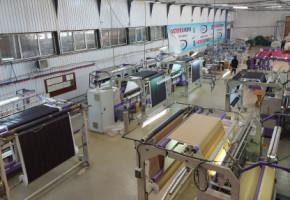 Ведущие текстильные предприятия Калужской области присоединились к национальному проекту «Производительность труда»