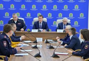 В Калуге обсудили организацию досуговой  и трудовой занятости подростков
