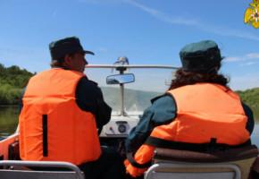 Калужские спасатели предостерегли любителей отдыха на воде от необдуманных действий