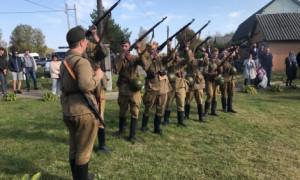 Жителей Калужской области приглашают на XII фестиваль «Красные юнкера»