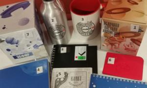 В Калуге среди посетителей туристско-информационного центра разыграют сувениры