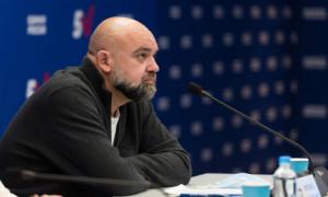 Денис Проценко станет главой комиссии «Единой России» по развитию здравоохранения