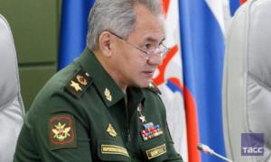 Сергей Шойгу возглавит комиссию по развитию Восточной Сибири