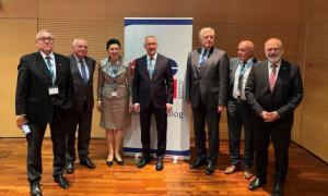 Владислав Шапша отметил высокую экологическую ответственность австрийских компаний