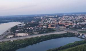 Калужская область вошла в топ-5 инвестиционного рейтинга регионов