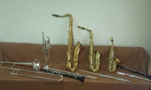 Детские школы искусств Калуги демонстрируют новые музыкальные инструменты