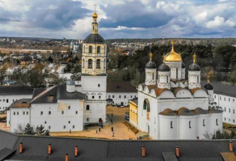 Боровск стал историческим поселением