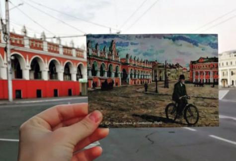 Калужан приглашают на бесплатные пешеходные экскурсии в честь 650-летия города