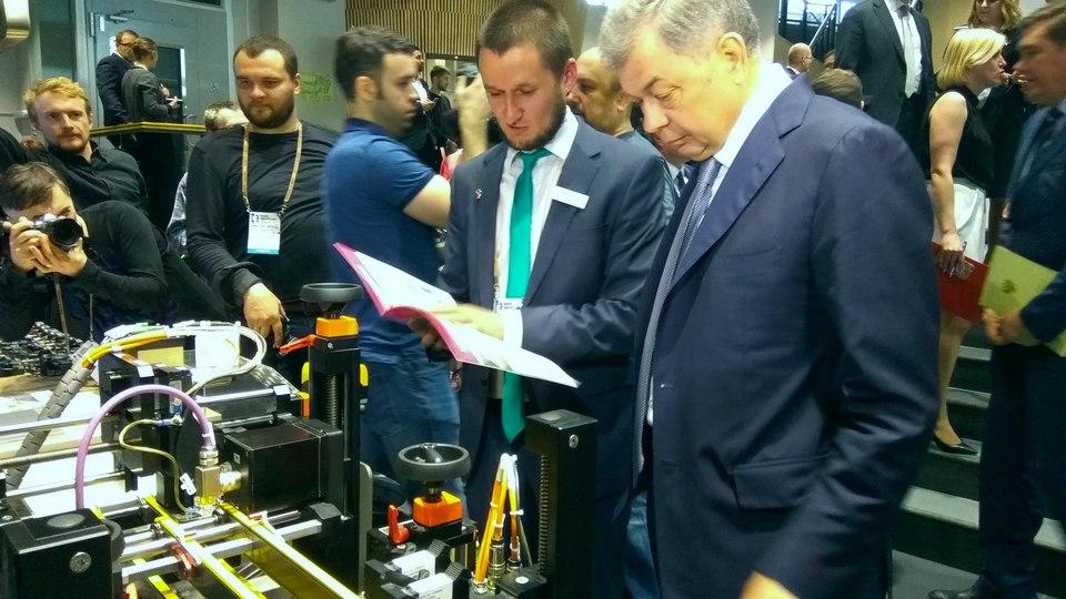 Производство калужского фармкластера к 2020-ому году вырастет до50 млрд руб.