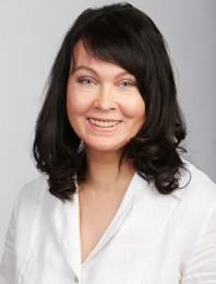 Марина Глушенкова