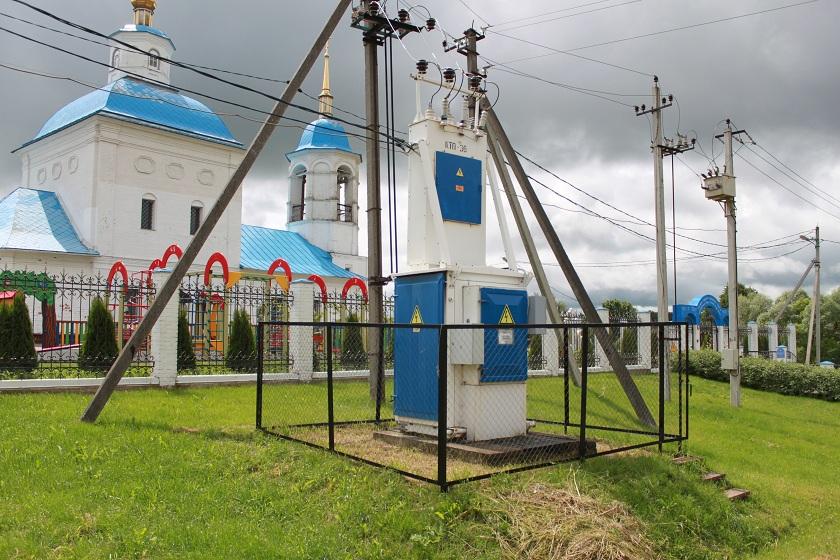 Профессионалы «Удмуртэнерго» восстановили электроснабжение вчетырех районах Удмуртии