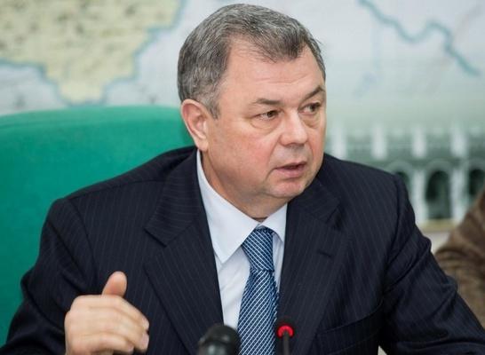 Калужский губернатор раскритиковал политику Минфина в отношении регионов-доноров