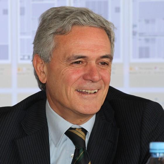 Губернатор Ставрополья встретился спослом Италии в РФ
